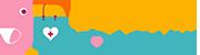 中亞健康網路股份有限公司Logo