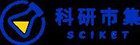 勢得科研股份有限公司Logo
