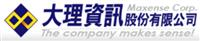大理資訊股份有限公司Logo