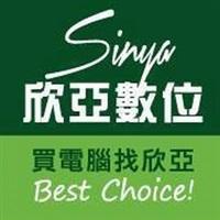 欣亞數位股份有限公司Logo