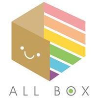 包妝盒實業社Logo