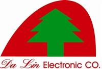 大林電子企業行Logo