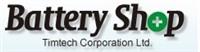 正保揚有限公司Logo