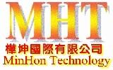 樺坤國際有限公司Logo