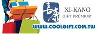 喜康企業有限公司Logo