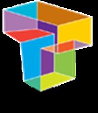 亞米多科技股份有限公司Logo