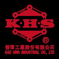 啓華工業股份有限公司Logo
