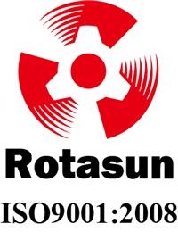 眾陽機械工業有限公司Logo