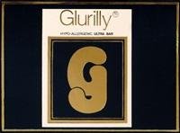 格利來國際股份有限公司Logo