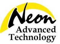 霓虹電腦資訊股份有限公司Logo