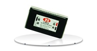 YS益昇電子有限公司Logo