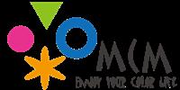 美佳美國際開發股份有限公司Logo