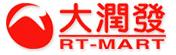 大潤發流通事業股份有限公司Logo