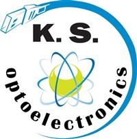 冠學光電科技有限公司Logo